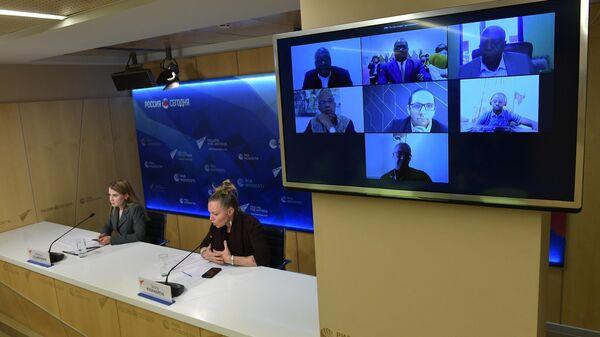 Медиаменеджеры России и Африки обсудили тренды в журналистике