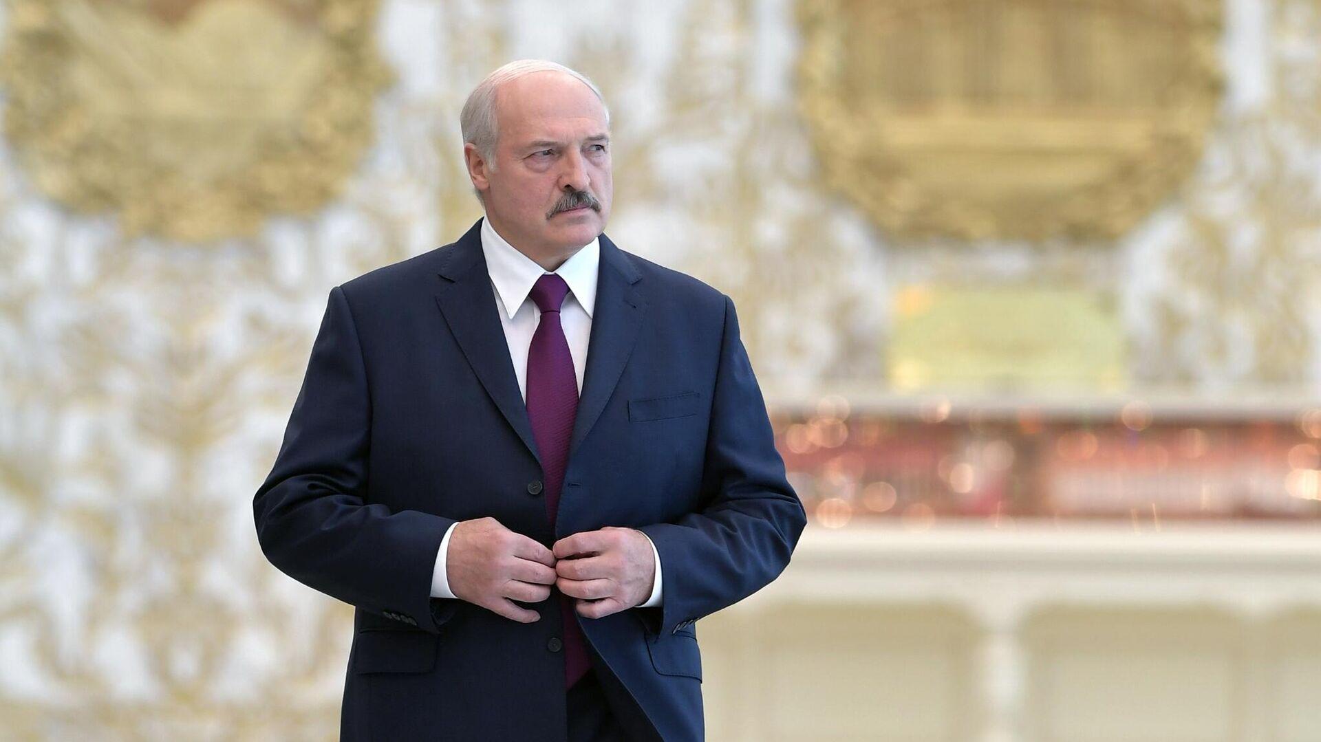 Лукашенко заявил, что на его убийство выделили десять миллионов долларов