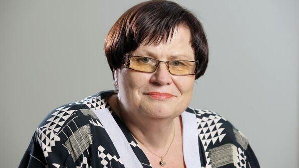 Министр юстиции Чехии Мария Бенешова