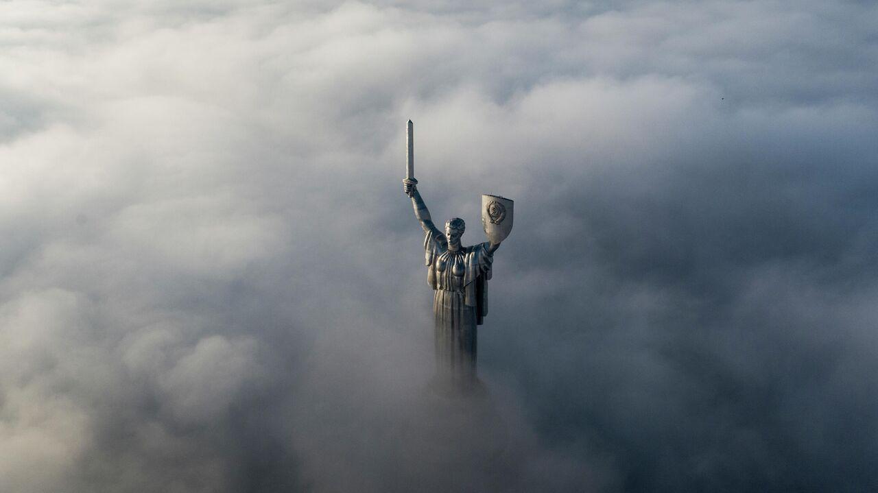 Назван теневой президент Украины