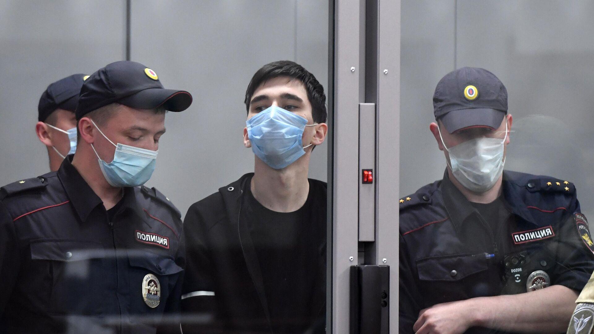 Прокурор оставил без комментариев вопрос о голодовке Галявиева