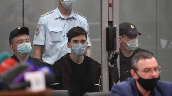 Прокурор о психиатрической экспертизе Ильназа Галявиева и сроках ее проведения
