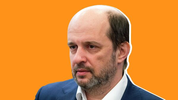 Герман Клименко о филиалах IT-гигантов и анонимности в интернете. ВИДЕО