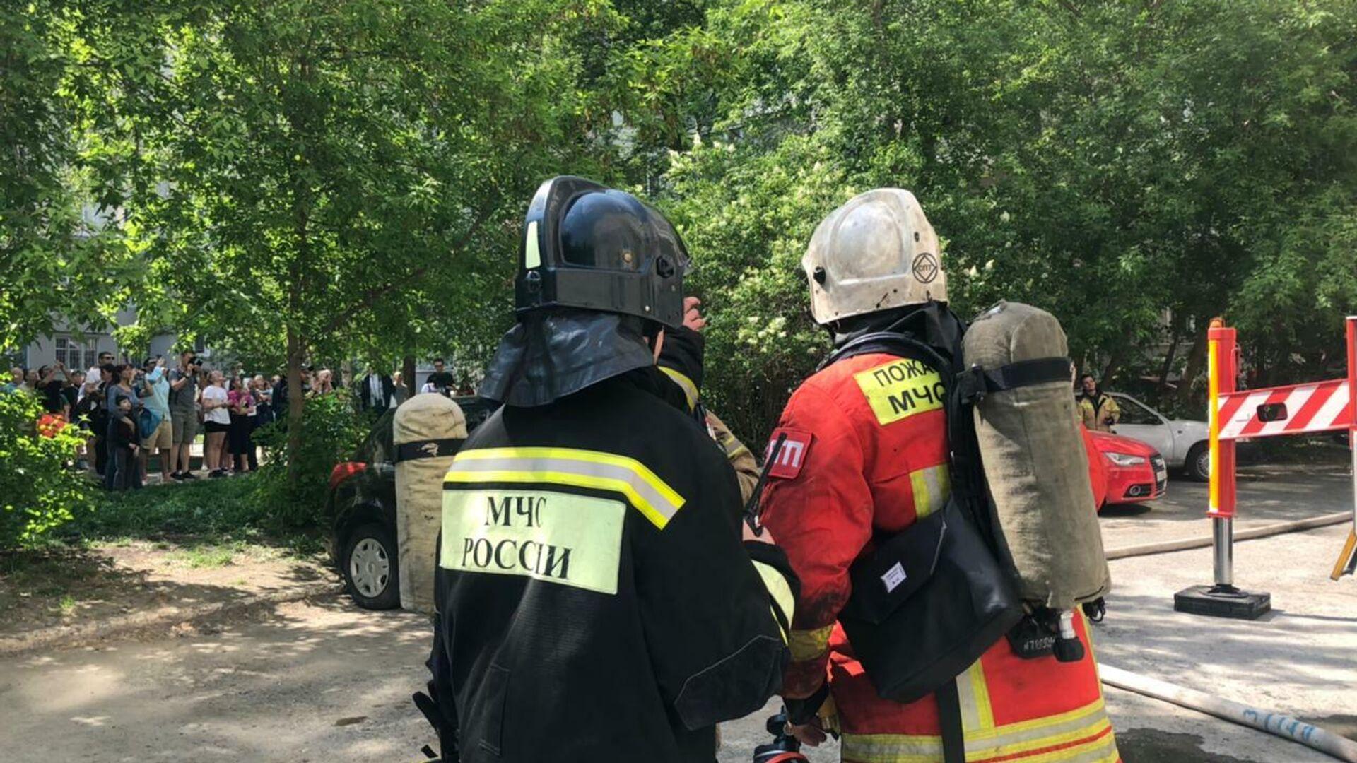 Прокуратура проверила строящийся детсад в Кореновске после пожара