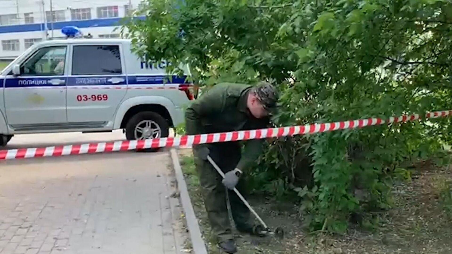 Подозреваемый в тройном убийстве в Екатеринбурге скончался в больнице
