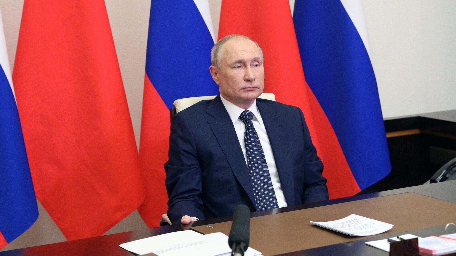 Минобороны подготовило предложения по реализации послания президента
