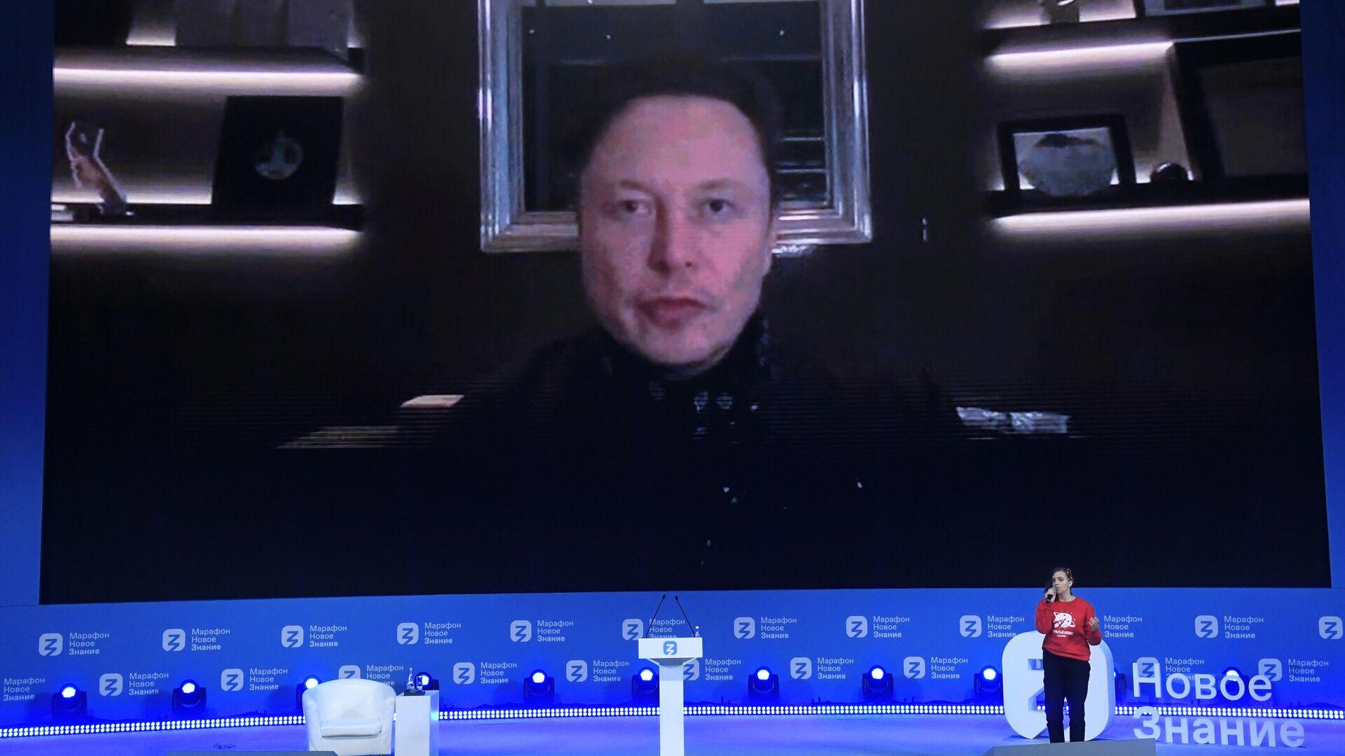 Маск рассказал о залах имени Циолковского и Королева в своей компании