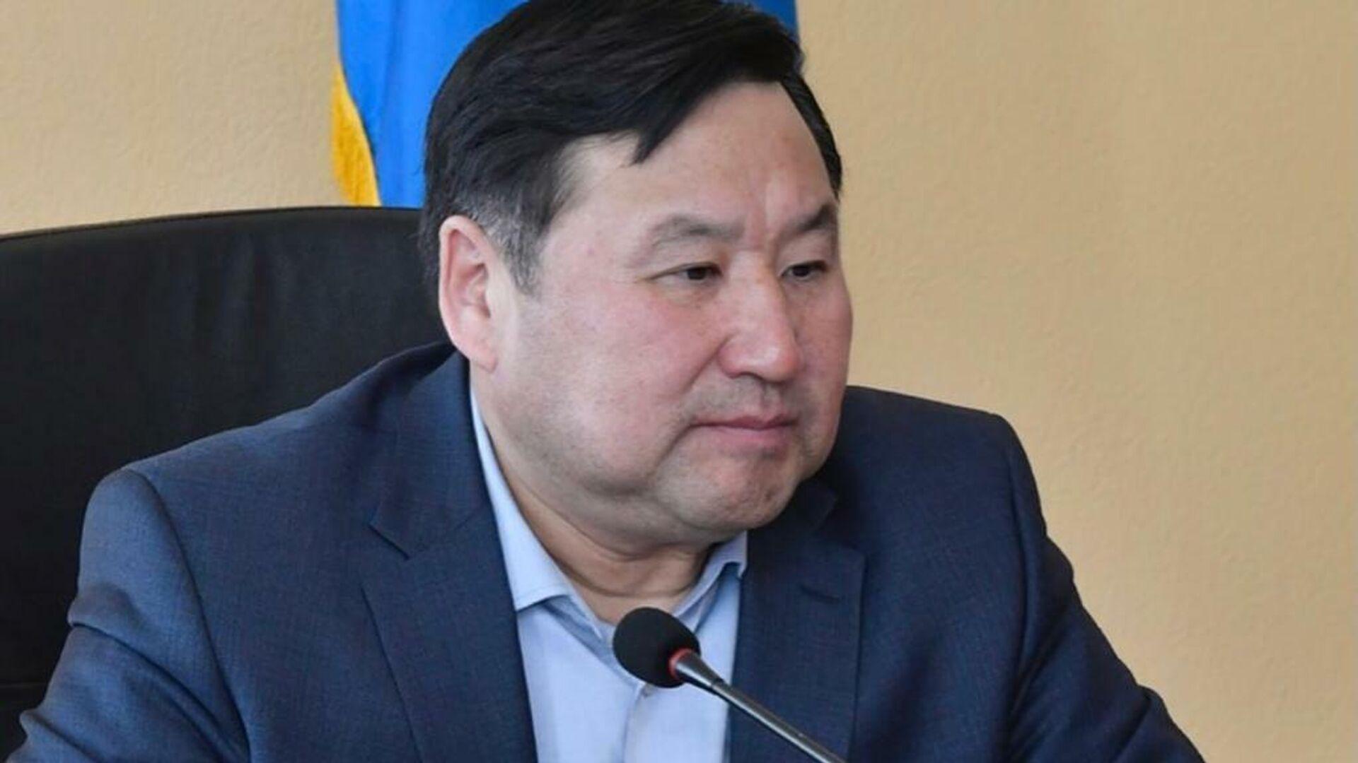 Врио главы Тувы заслушал отчеты по реализации проектов соцэкономразвития