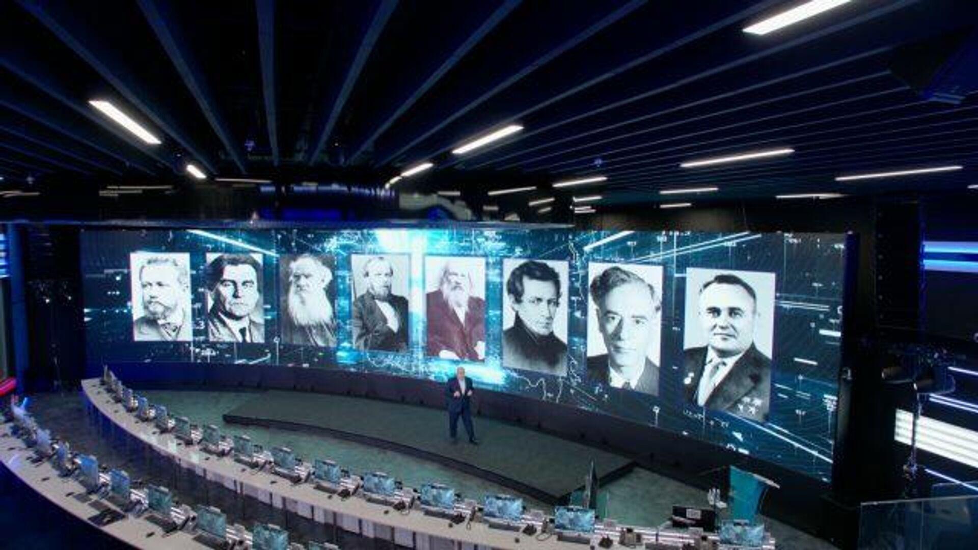 Мишустин оценил потенциал для технологического прорыва России