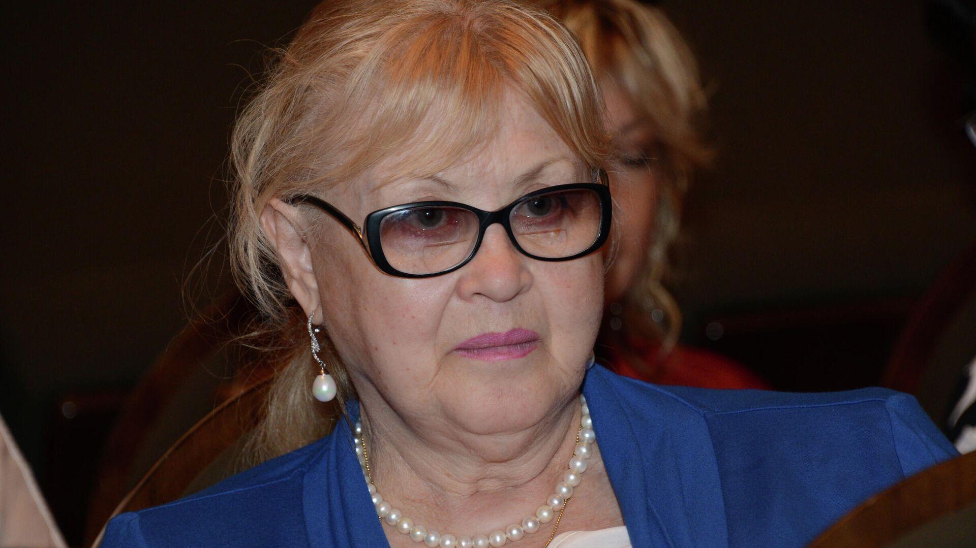 СМИ назвало причину смерти актрисы Нины Шацкой