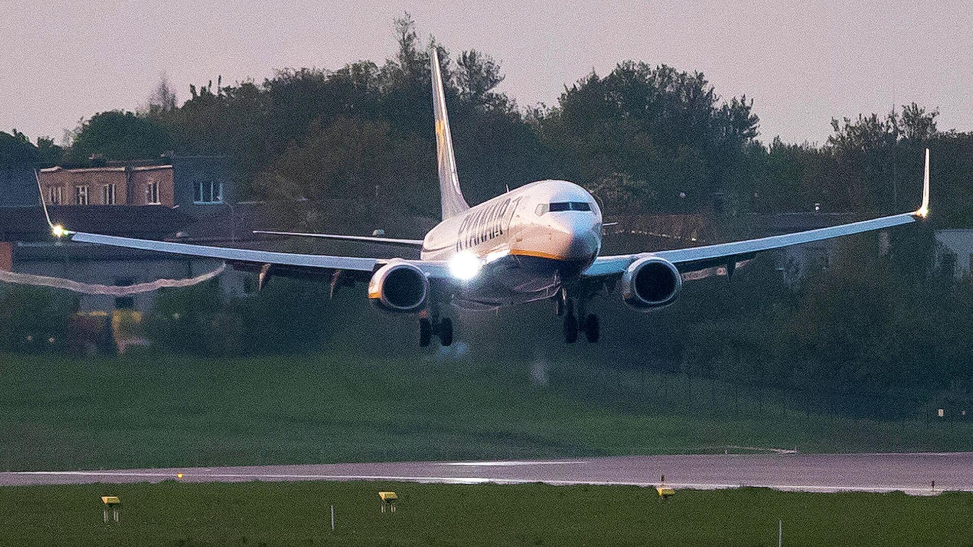 Эксперт рассказал, что может сделать Белоруссия в ответ на запрет полетов