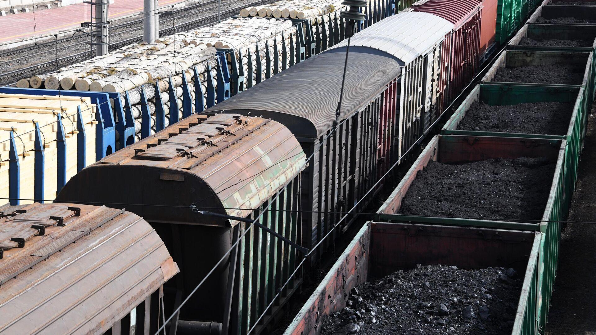 Украина согласовала поставку 150 тысяч тонн угля из США