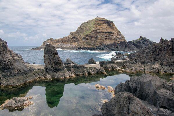 Порту-Мониш, Мадейра