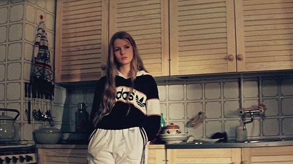 Кадр из фильма Курьер