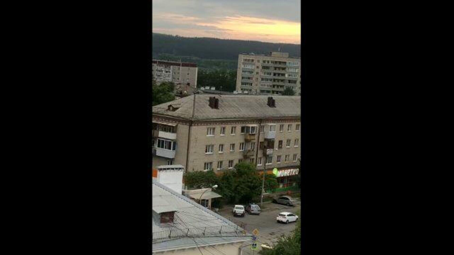 Очевидцы раскрыли подробности стрельбы по прохожим в Екатеринбурге
