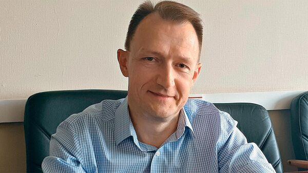 Руководитель направления Аэронет Национальной технологической инициативы по частной космонавтике Роман Жиц