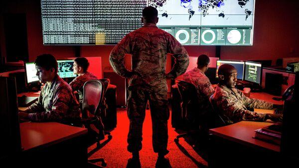 Сказали: гоп. США готовы хоть сейчас сокрушить всех хакеров мира