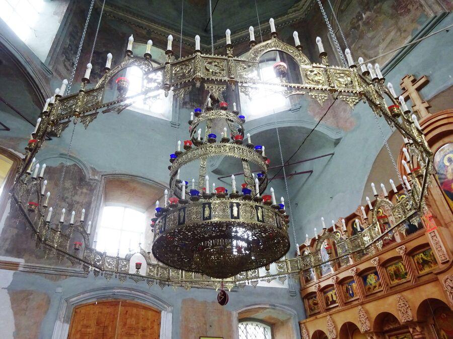 Церковь Рождества Богородицы (1728)