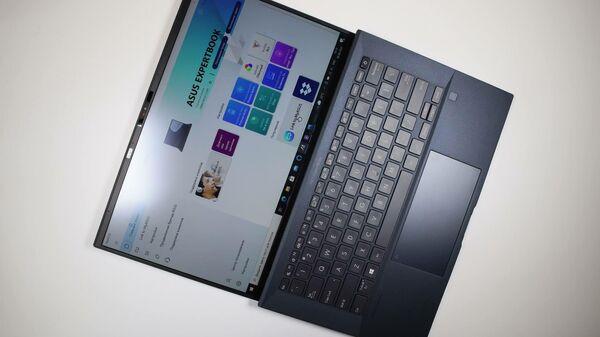 Ноутбук ASUS ExpertBook