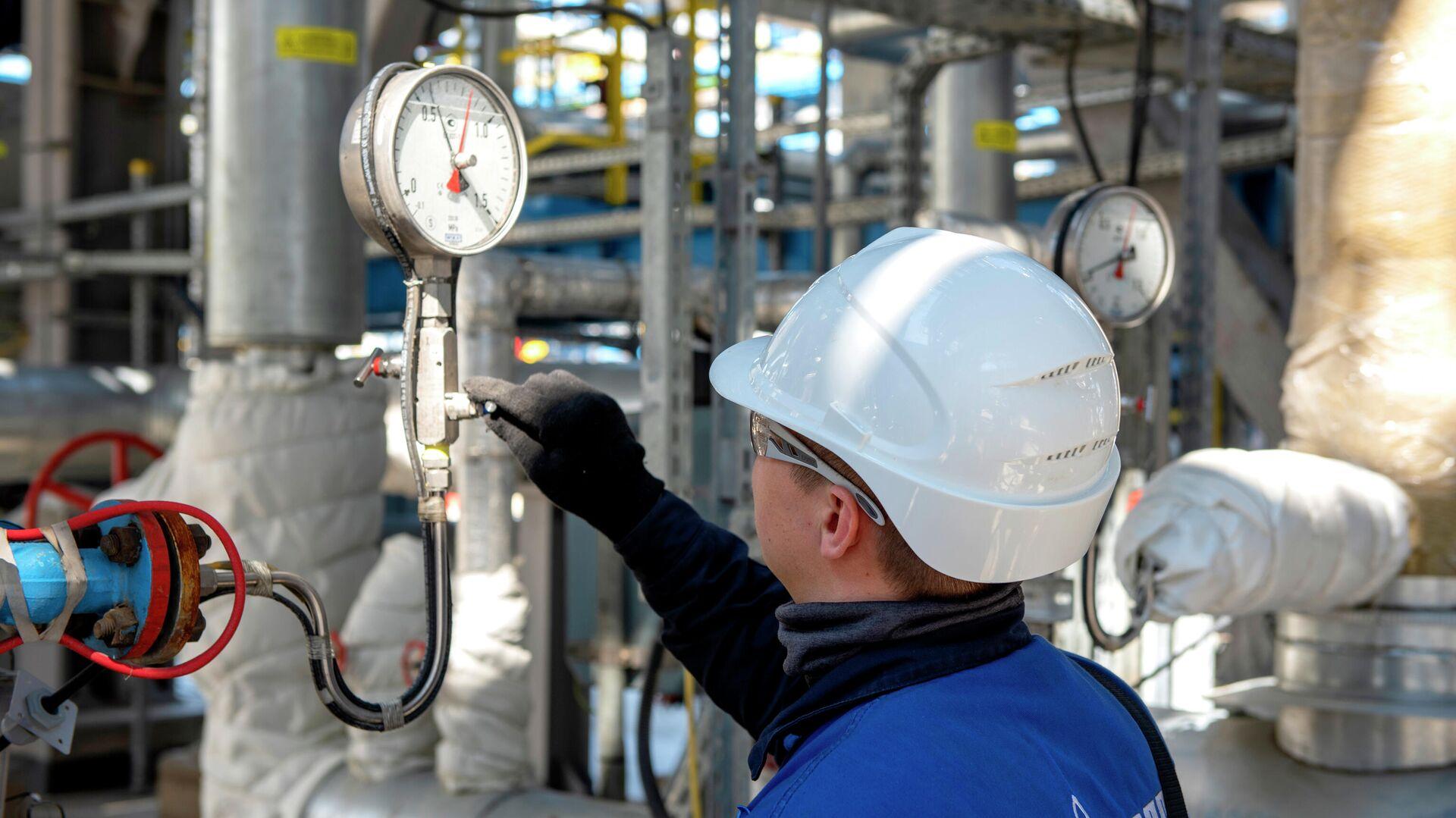 """Акции """"Газпрома"""" ускорились в два раза на фоне соглашения США и ФРГ по """"Северному потоку — 2"""""""