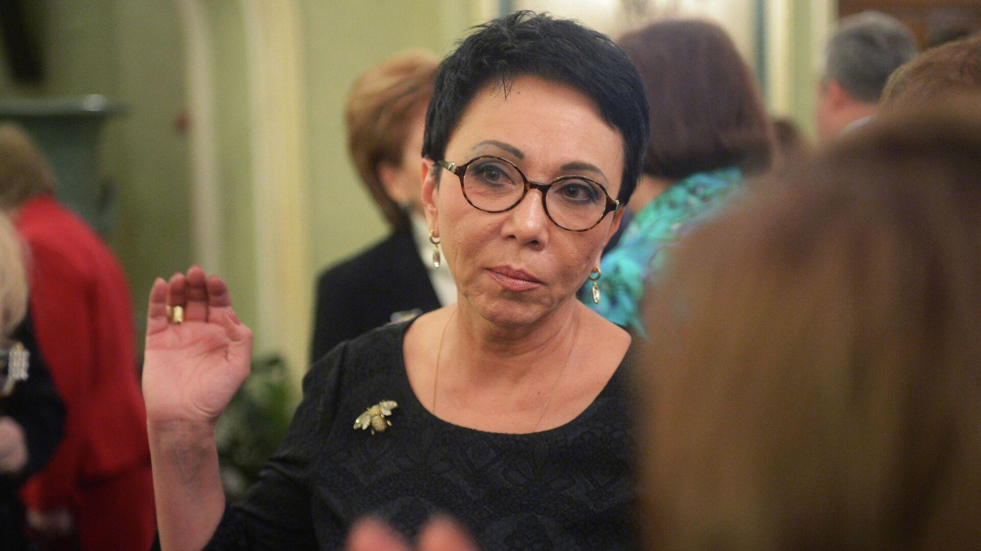 Глава парламента Тувы назвал смерть Ларисы Шойгу тяжелой утратой