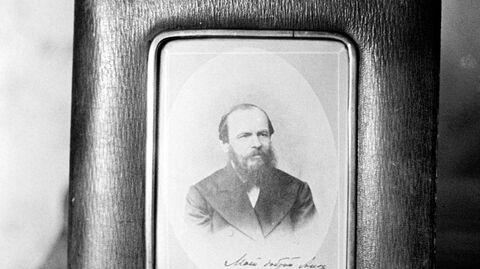 Пушкинские торжества: прощальный поклон Достоевского