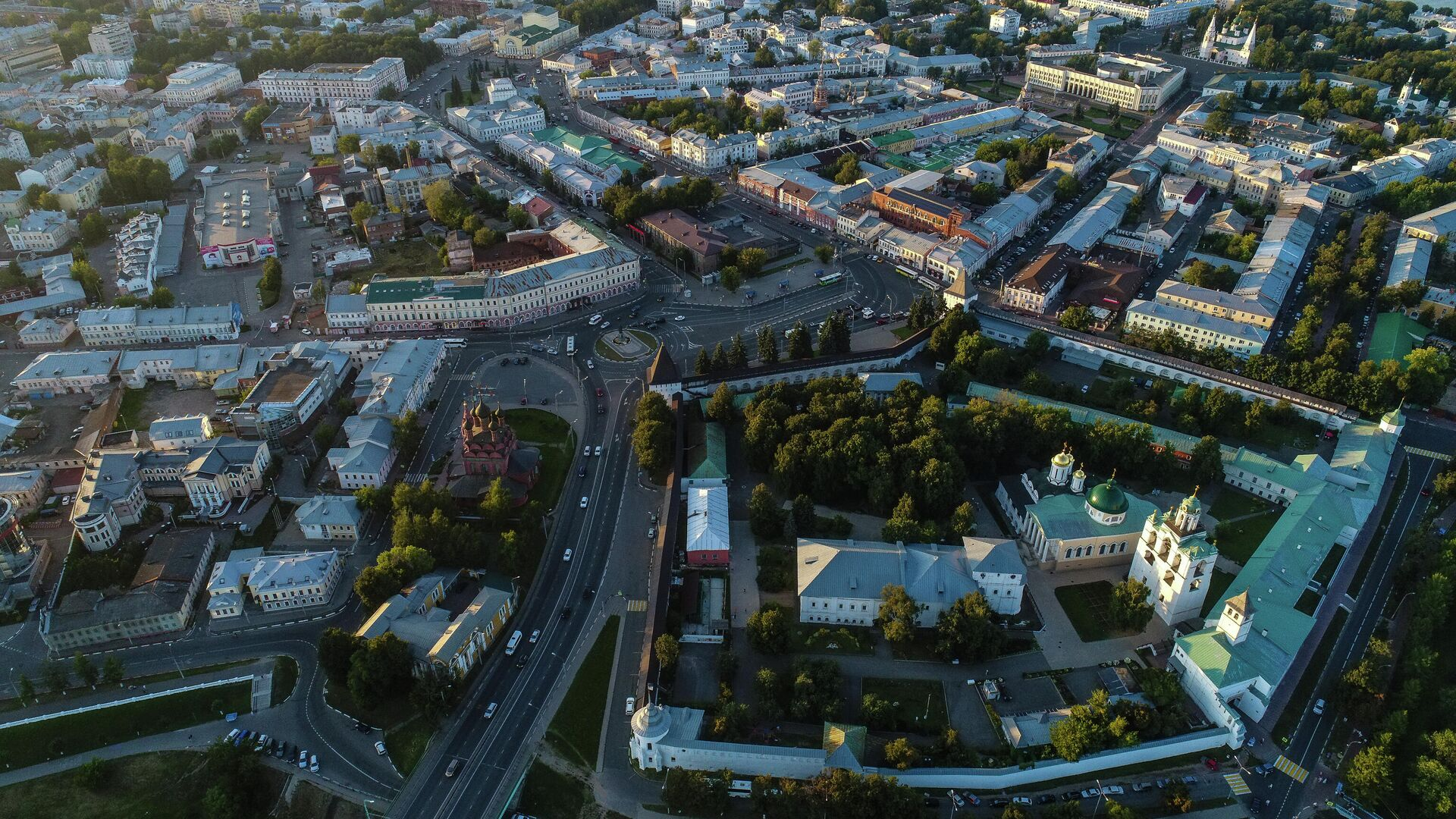 В Ярославской области отремонтировали более 900 километров дорог