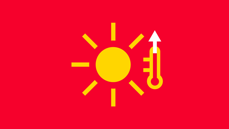 Температурные рекорды и антирекорды в Москве