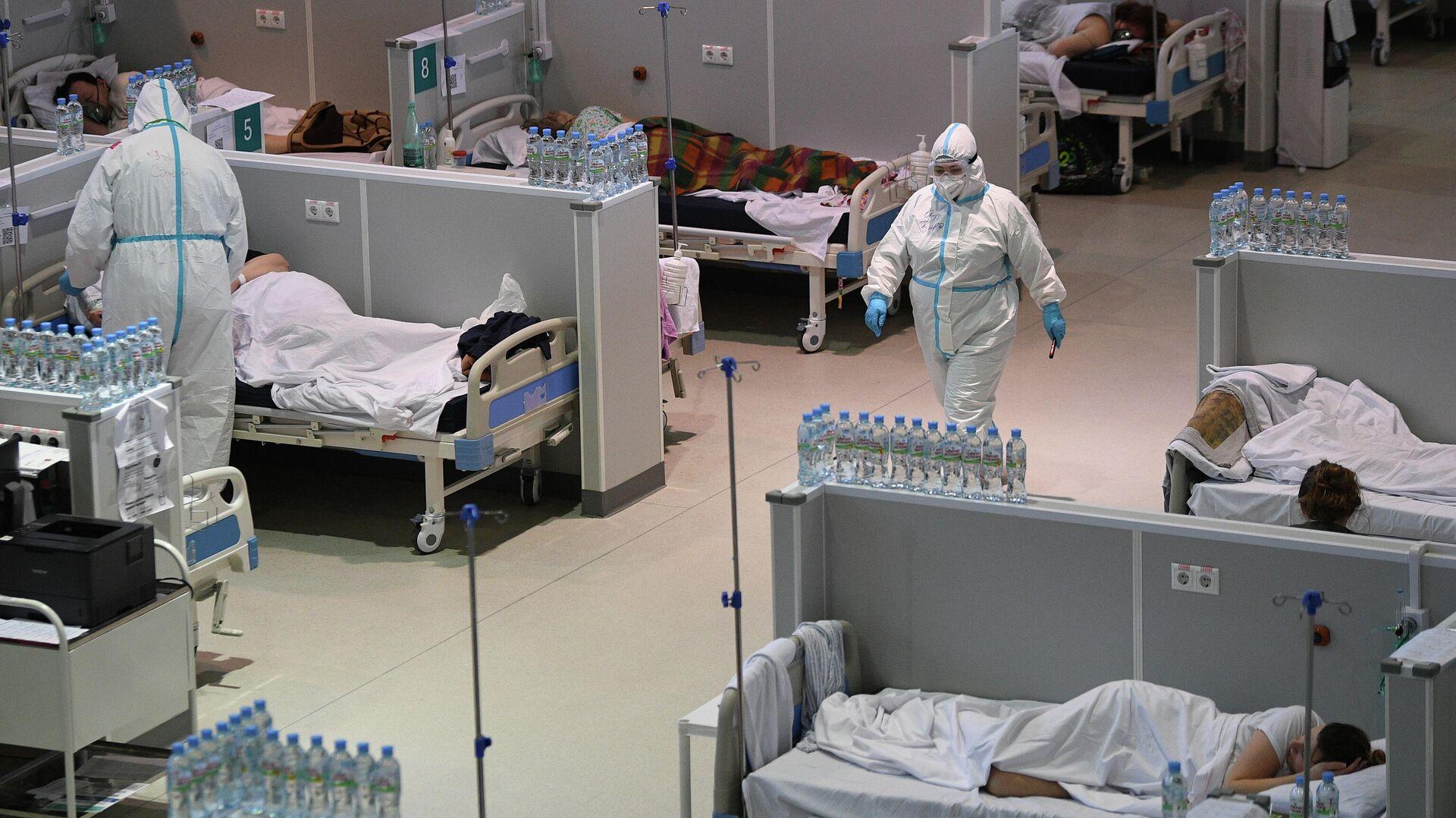 Врач назвал симптомы легкой формы коронавируса