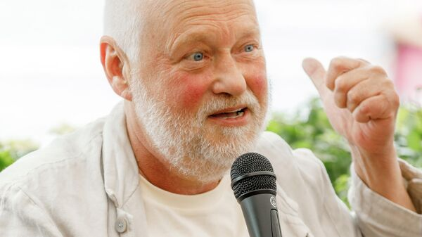 Николай Полисский