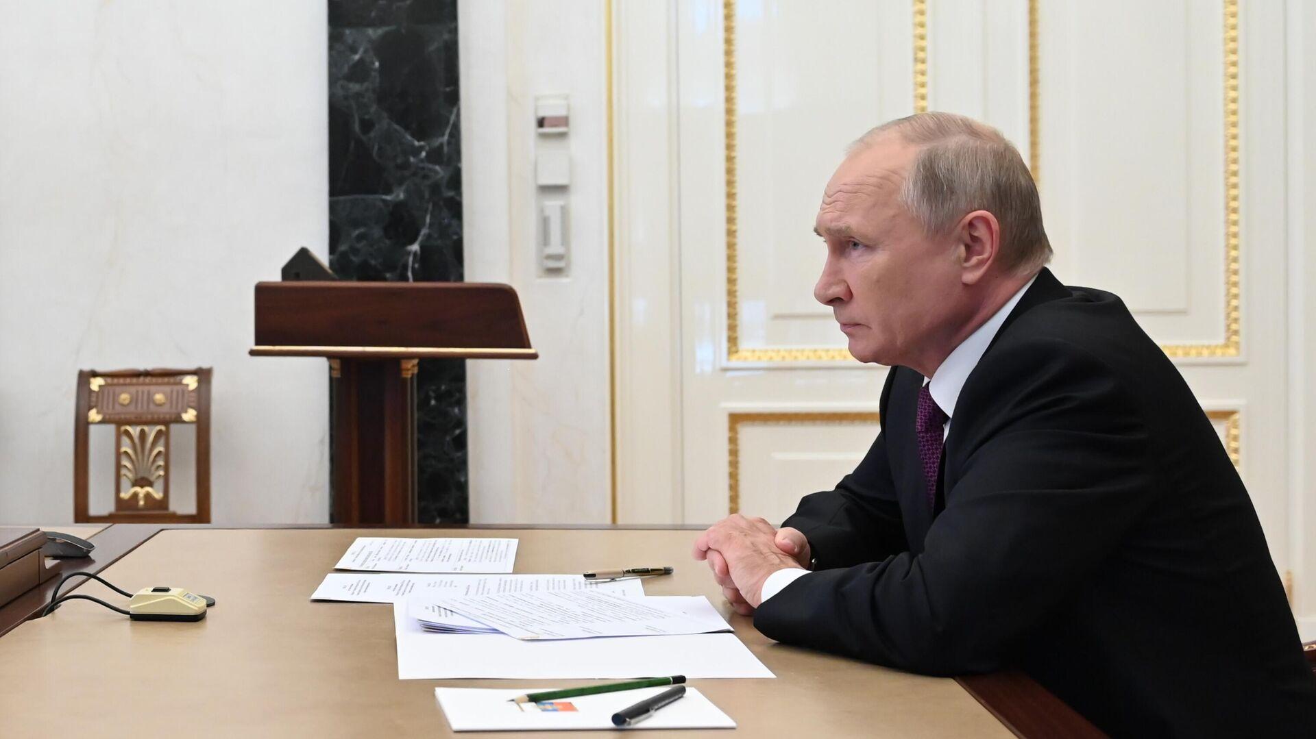 Мезенцев рассказал о работе над союзными программами России и Белоруссии