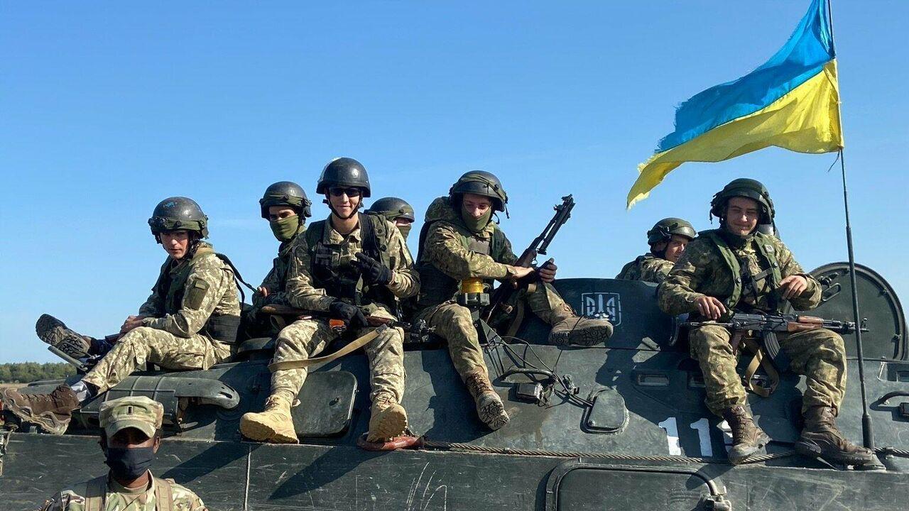На Украине раскрыли способ захватить Крым и