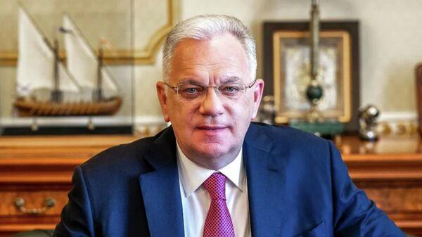 Директор Федеральной службы по военно-техническому сотрудничеству (ФСВТС) России Дмитрий Шугаев