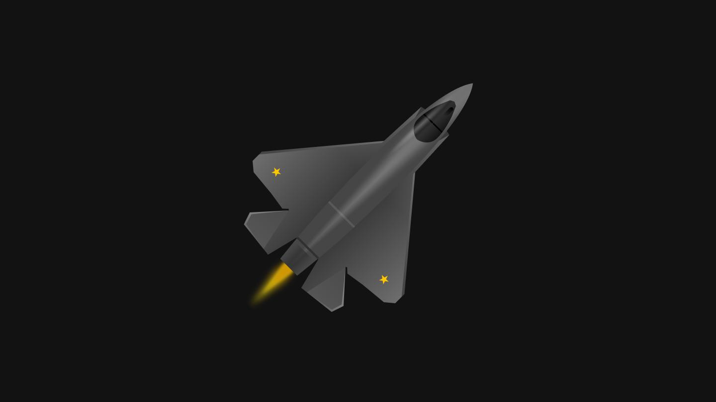 Российский истребитель пятого поколения Checkmate