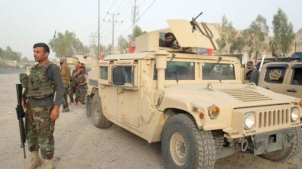 СМИ: Белый дом попросил у конгресса миллиард долларов на эвакуацию афганцев