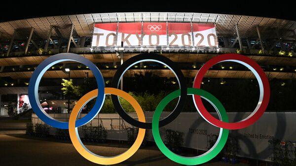 Олимпиада-2020. Спортивные объекты