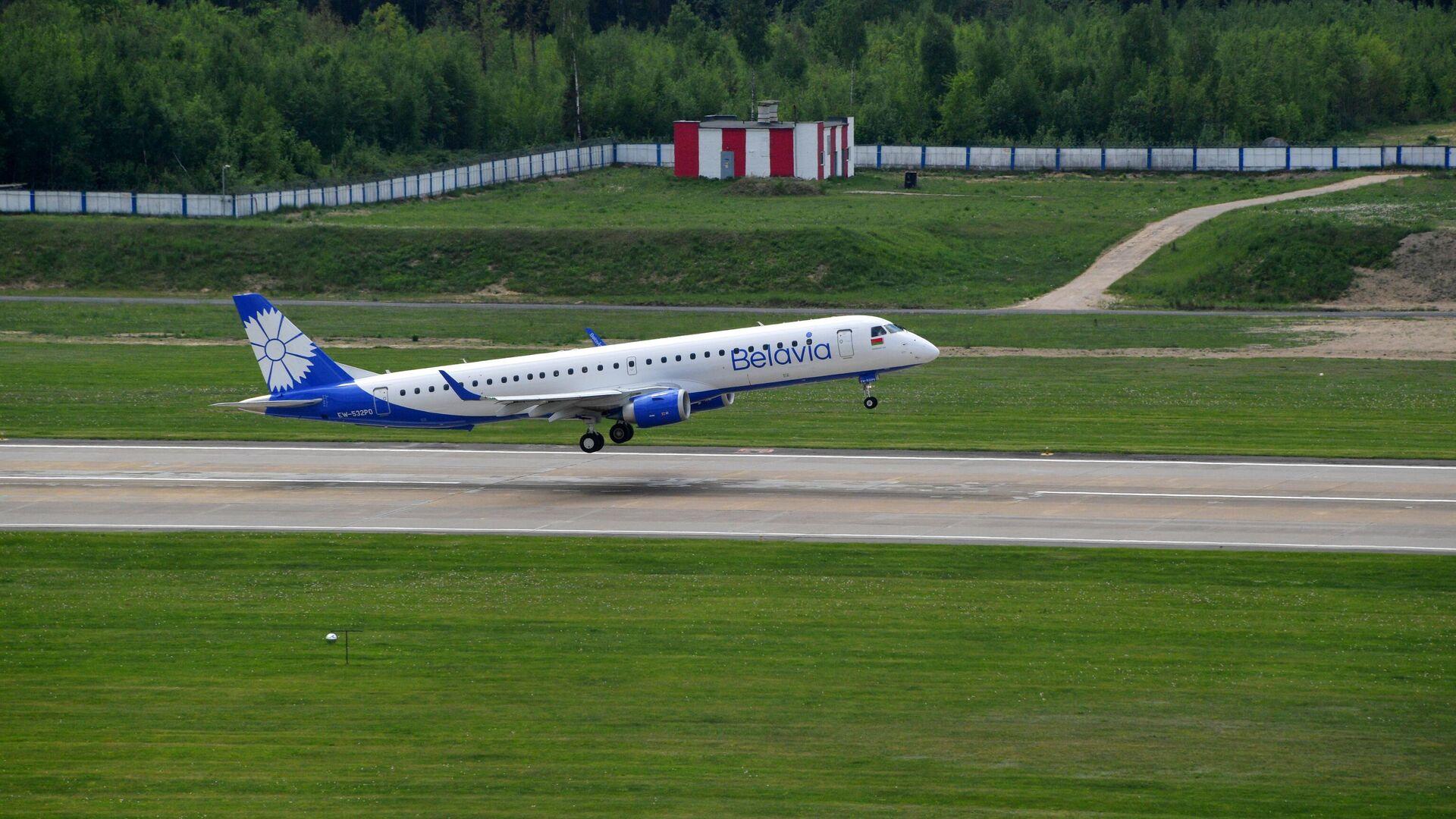 Россия возобновляет авиасообщение с Бахрейном, Доминиканой и Молдавией