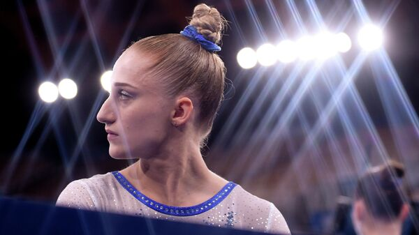 Лилия Ахаимова