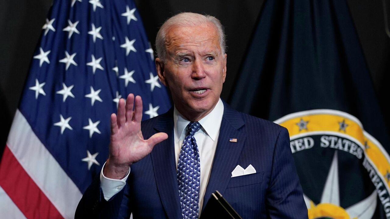 В конгрессе США выдвинули требование об импичменте для Байдена