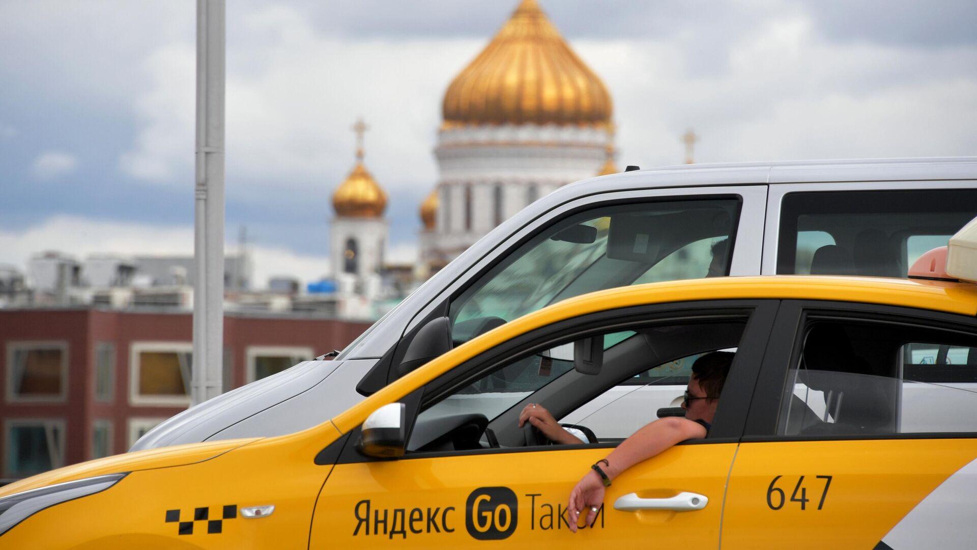 Яндекс купит у Uber 4,5% в СП