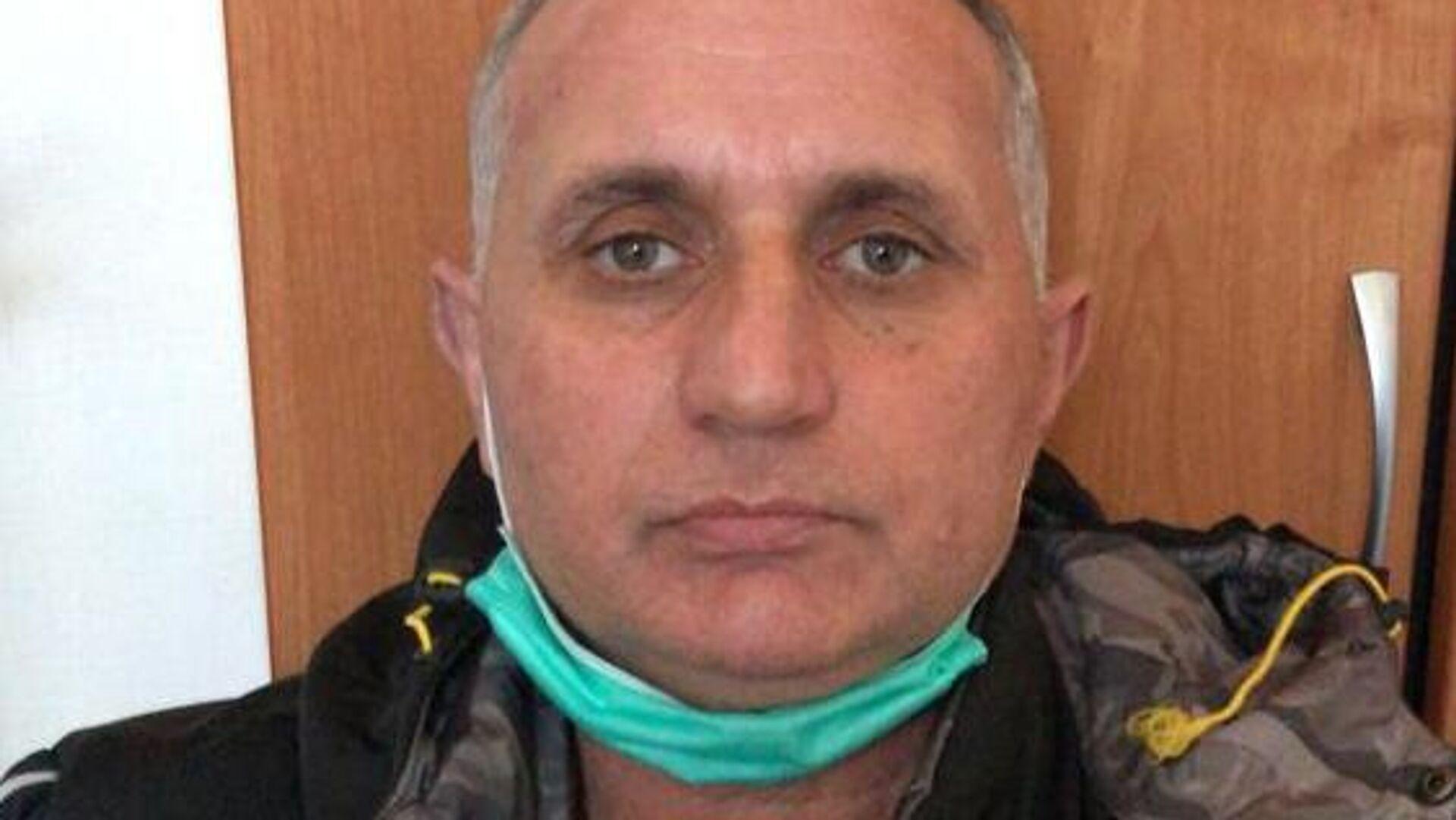Последнего участника побега из ИВС в Истре Мавриди задержали в Москве