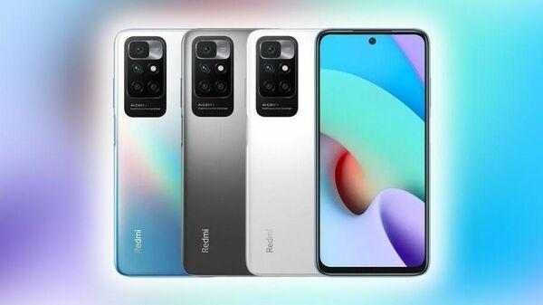 Новый бюджетный смартфон от Xiaomi получит огромный экран