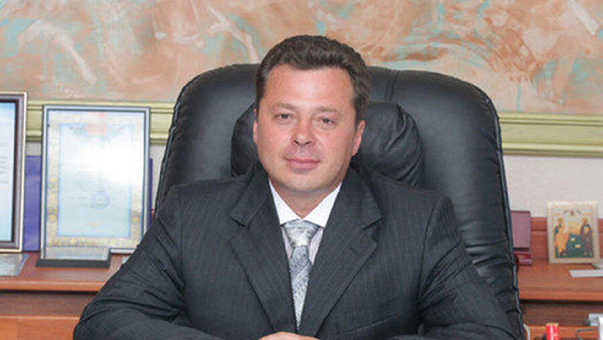 ЕР приостановила членство задержанного главы отделения ФСС по Татарстану