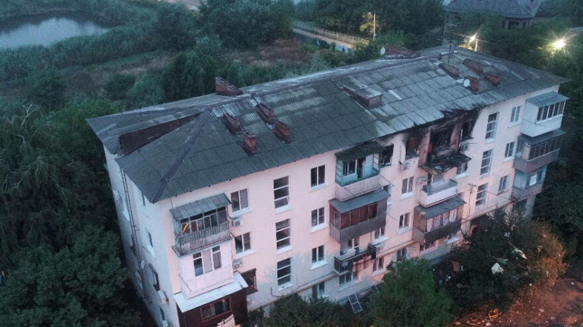 В результате взрыва газа на месторождении на Ямале умерли трое рабочих