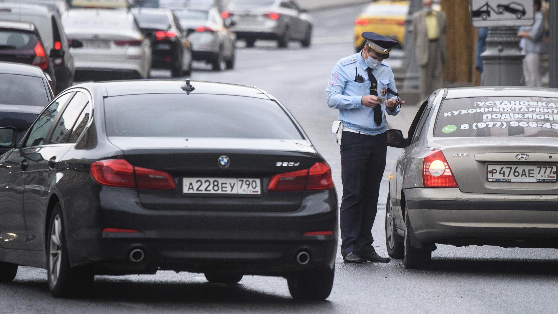 На востоке Москвы водитель сбил мальчика и скрылся