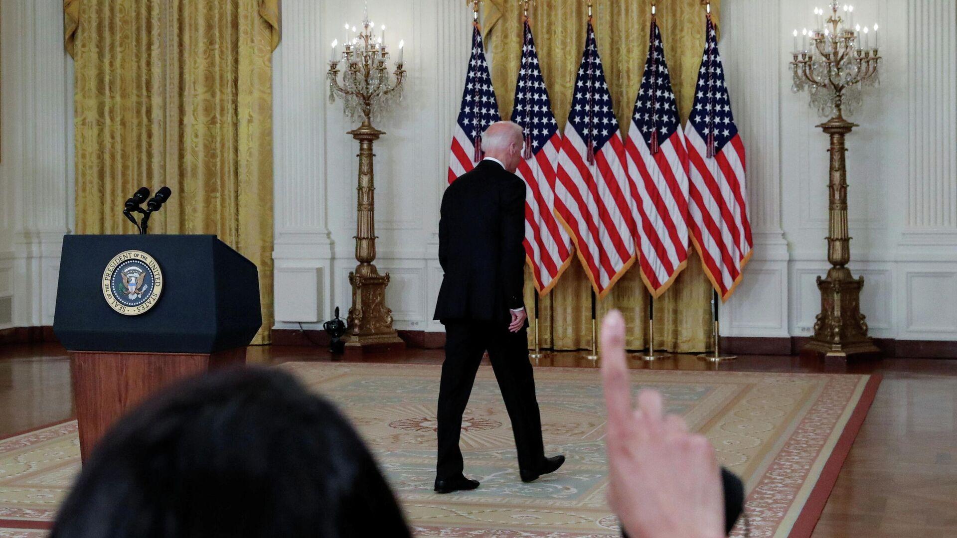 Шредер обвинил последних четырех президентов США в катастрофе в Афганистане