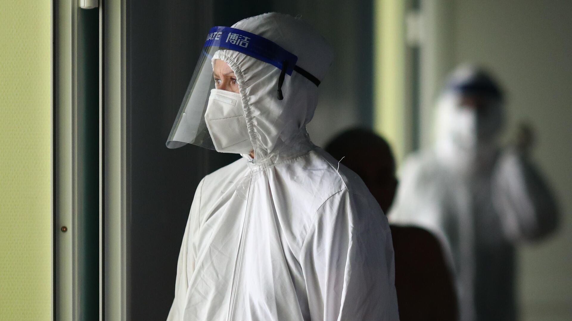 Киселев заявил о щадящем течении COVID-19 у себя благодаря прививке