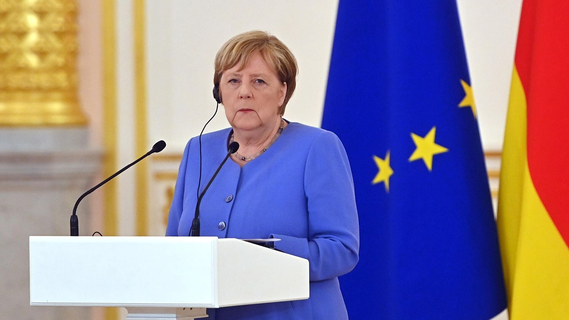 """Эксперт рассказал, почему Европа не откажется от """"Северного потока — 2"""""""