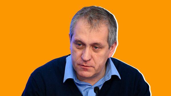 LIVE. Борис Межуев о Крымской платформе и беженцах из Афганистана