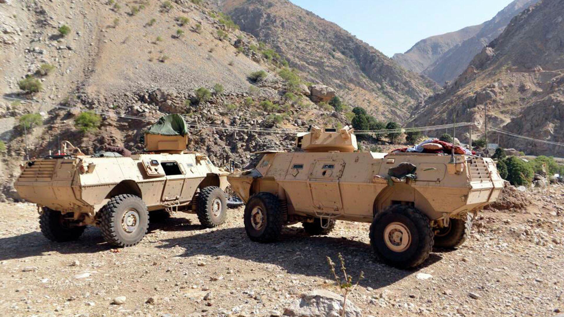 Талибы заявили, что США проиграли в Афганистане